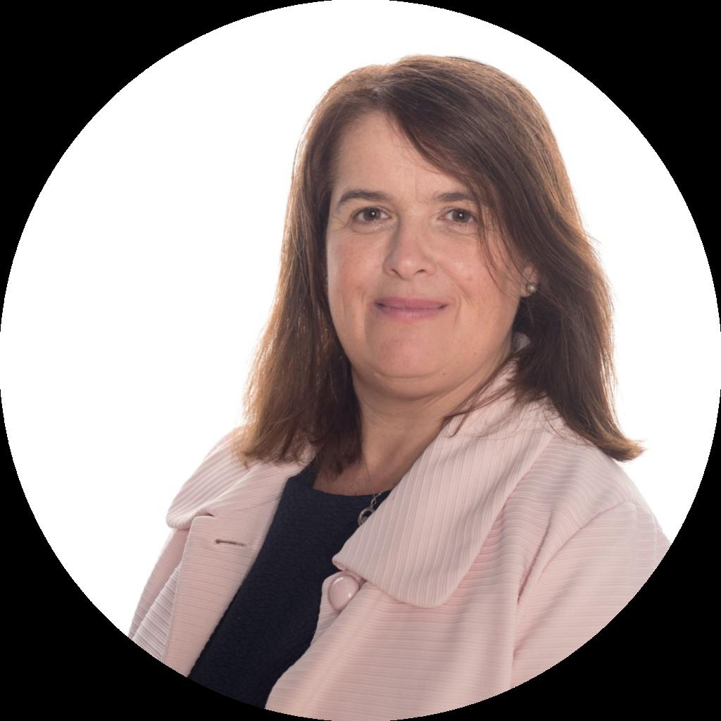 Laura Curtin profile