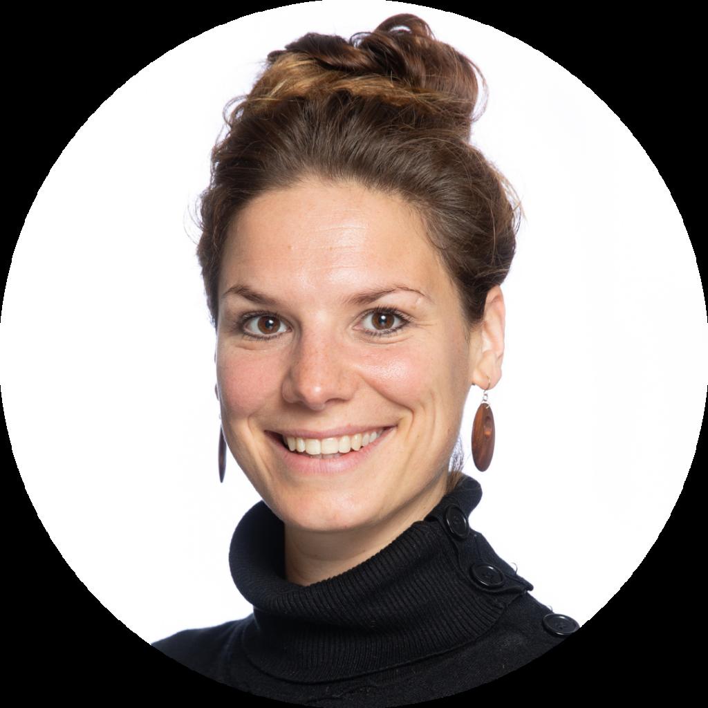Caroline Schroeter profile